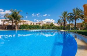 Apartment Calpe/Calp/Costa Blanca 27510, Apartmanok  Calpe - big - 14