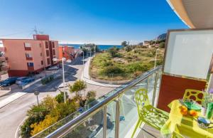 Apartment Calpe/Calp/Costa Blanca 27510, Apartmanok  Calpe - big - 16