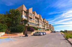 Apartment in Calpe/Costa Blanca 27369, Apartmány  Calpe - big - 9