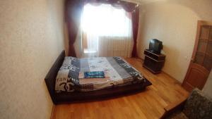 Apartment on 3 Kurskaya 25 - Ovsyannikovo