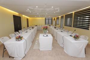 Bravia Hotel Lome, Hotel  Lomé - big - 30