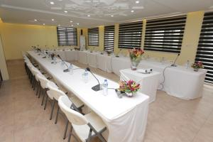 Bravia Hotel Lome, Hotel  Lomé - big - 32