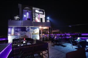 Bravia Hotel Lome, Szállodák  Lomé - big - 31
