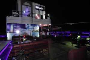 Bravia Hotel Lome, Szállodák  Lomé - big - 28