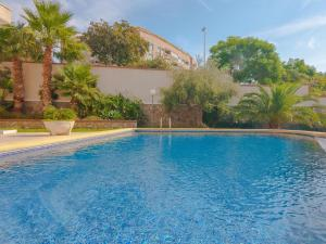 Apartment in Calpe, Ferienwohnungen  Calpe - big - 10