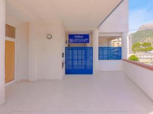 Apartment in Calpe, Ferienwohnungen  Calpe - big - 11