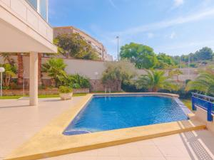 Apartment in Calpe, Apartmanok  Calpe - big - 12