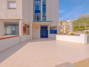 Apartment in Calpe, Ferienwohnungen  Calpe - big - 14
