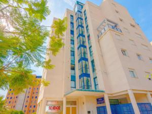 Apartment in Calpe, Ferienwohnungen  Calpe - big - 16