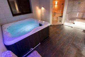 Sweet Dreams SPA, Apartments  Zlatibor - big - 16