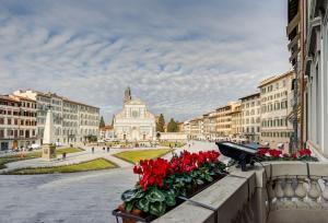 Hotel Roma - Firenze