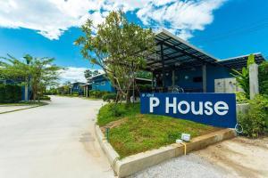 P House - Ban Ko Samrong