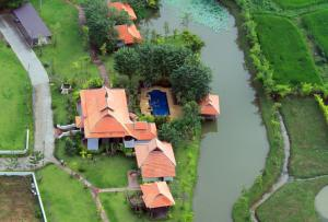 Jasmine Hills Lodge - Ban Thung Khao Tok