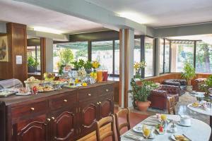 Hotel Lago Verde, Hotel  Serravalle Pistoiese - big - 34