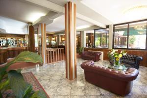 Hotel Lago Verde, Hotel  Serravalle Pistoiese - big - 33