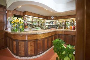 Hotel Lago Verde, Hotel  Serravalle Pistoiese - big - 32