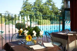 Hotel Lago Verde, Hotel  Serravalle Pistoiese - big - 30