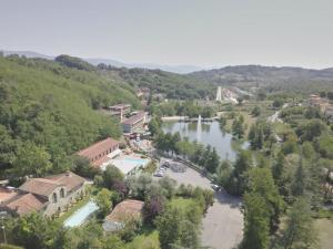 Hotel Lago Verde, Hotel  Serravalle Pistoiese - big - 27