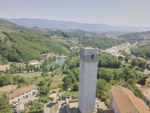 Hotel Lago Verde, Hotel  Serravalle Pistoiese - big - 28