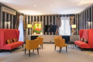 Best Western Plus Hôtel Brice Garden Nice (13 of 131)