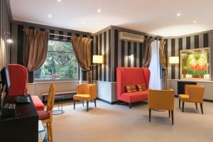 Best Western Plus Hôtel Brice Garden Nice (14 of 131)