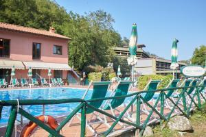 Hotel Lago Verde, Hotel  Serravalle Pistoiese - big - 25
