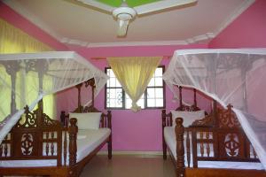 Jambo Guest House - Matemwe