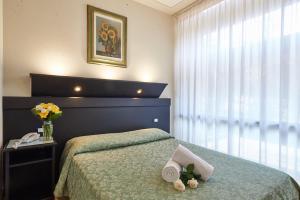 Hotel Lago Verde, Hotel  Serravalle Pistoiese - big - 23