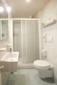 Hotel Lago Verde, Hotel  Serravalle Pistoiese - big - 21