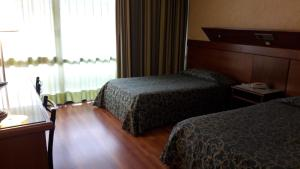 Hotel Lago Verde, Hotel - Serravalle Pistoiese