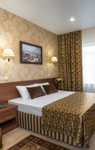 Гостиницы на Кубани 3 звезды