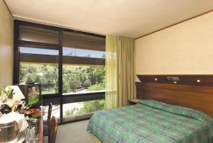 Hotel Lago Verde, Hotel  Serravalle Pistoiese - big - 16