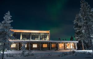 obrázek - Jávri Lodge