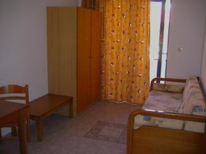 Stegna Star Apartments, Apartmánové hotely  Archangelos - big - 9