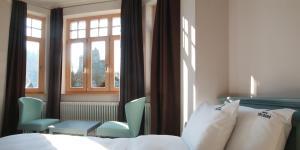 Conacul Törzburg, Hotels  Bran - big - 58