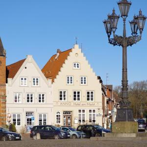 Hotel Restaurant Anno 1617 - Itzehoe