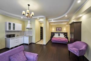 Hermitage hotel - Amerevo