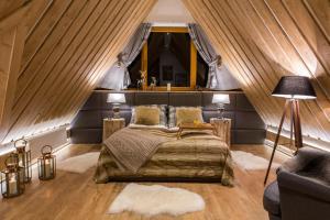 obrázek - Apartament Marmot Deluxe
