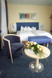 Hotel Löwen-Seckenheim - Feudenheim