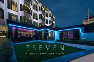 Seven Hotel - London