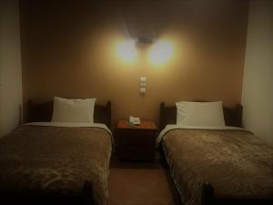Standard Δίκλινο Δωμάτιο με 2 Μονά Κρεβάτια
