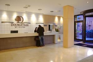 DoubleTree by Hilton Girona - Hotel