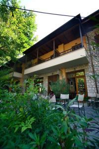 Hostels e Albergues - Hotel Papanastasiou