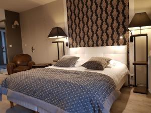 Suite Hôtel La Loggia By M Spa - Deauville