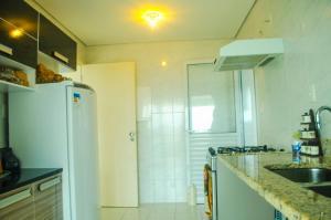 Apartamento Salvador, Prázdninové domy  Salvador - big - 10