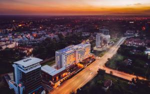 Radisson Blu Hotel Nairobi