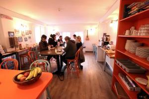 Auberges de jeunesse - Auberge Galway City