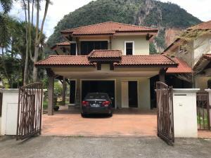 Lakeside Homes, Villas  Ipoh - big - 14
