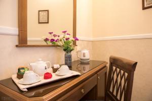 Pantheon Inn, Bed and Breakfasts  Řím - big - 19