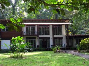 Monkey Palace, Manzanillo